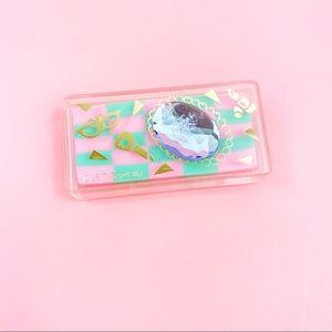 Vintage Sanrio Jewel Eraser 80s Kawaii